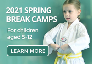 2021 Spring Break Camps